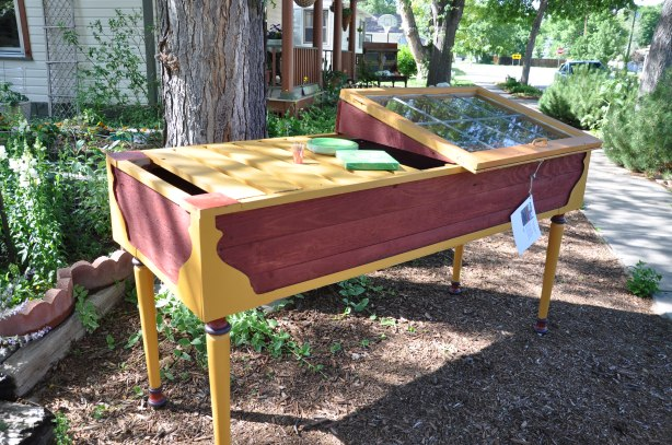 garden greenhouse potting bench plans